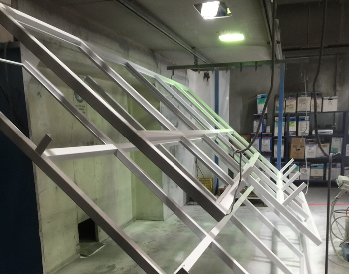 Powder Coating Services 3