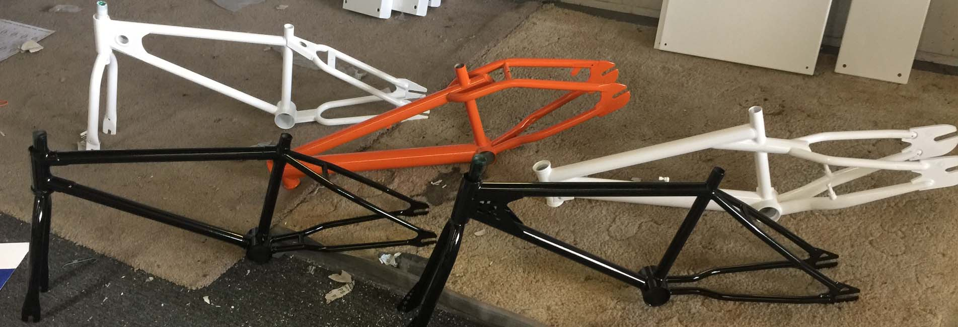 Powder Coating 22